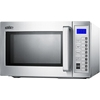 Summit Appliance Commercial Microwave Ovens
