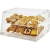 Winco Bakery Display Cases