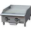 Countertop Gas Griddles