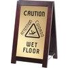 Cal-Mil Wet Floor Signs