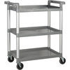 Winco Utility Carts & Bus Carts