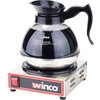 Winco Coffee Warmers