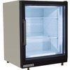 Countertop Glass Door Freezers
