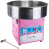 Winco Cotton Candy Machines