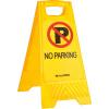 Alpine Industries Parking Signs