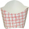 Dixie Paper French Fry Cups & Bags