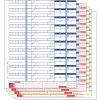 National Checking Company PICO2-SP