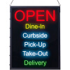 Winco Window, Door, & LED Signs