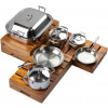 TableCraft Cookware Sets