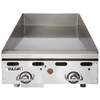 Vulcan Countertop Gas Griddles
