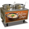 Benchmark USA Countertop Soup Kettles & Warmers