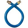 Gas Connectors & Gas Hoses
