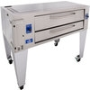Bakers Pride Pizza Deck Ovens
