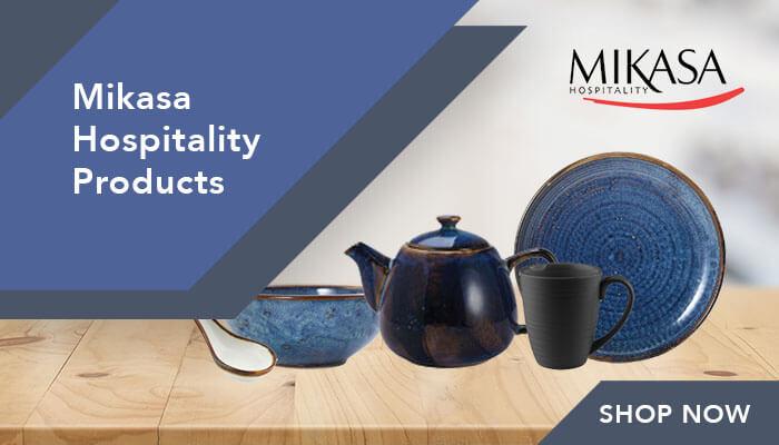 Mikasa Hospitality Products