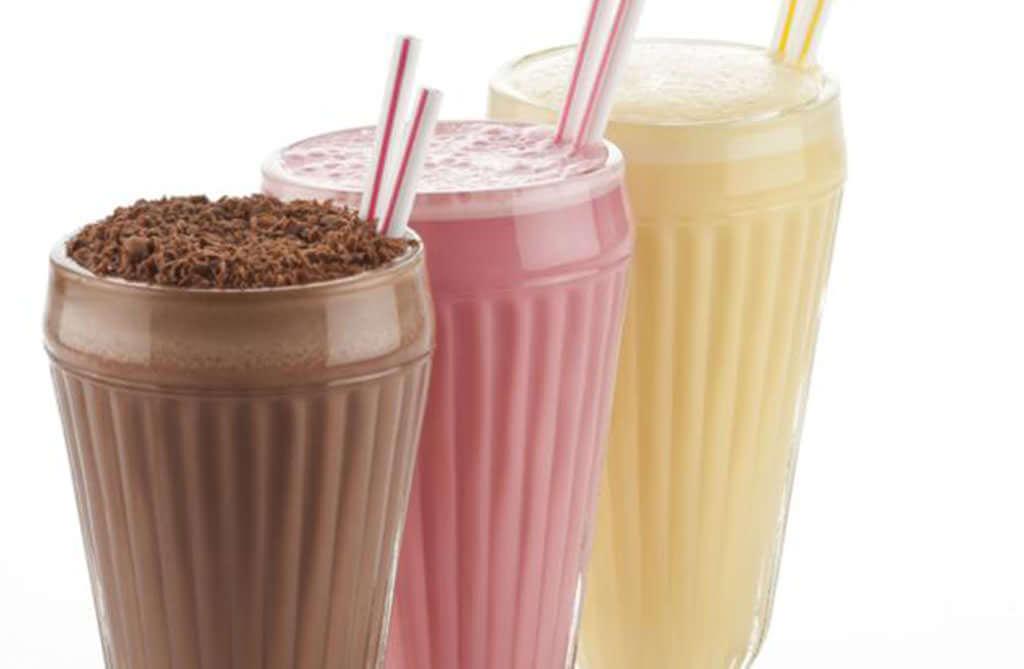 delaware milkshake photo