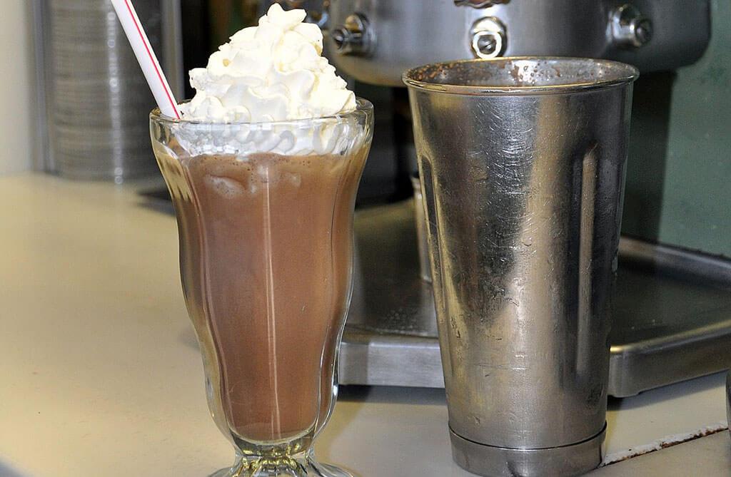 missouri milkshake photo