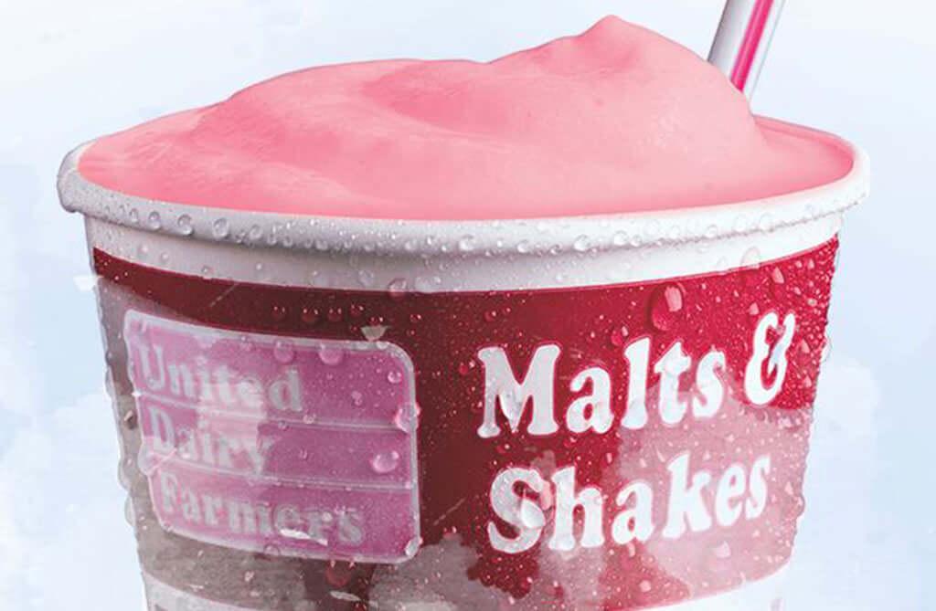 ohio milkshake photo
