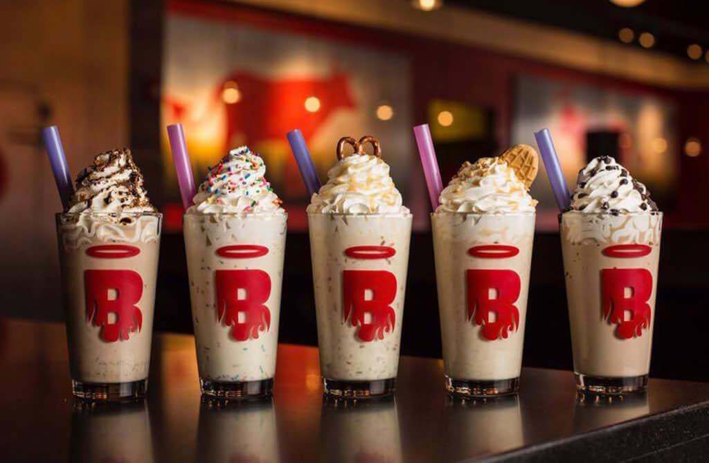 pennsylvania milkshake photo