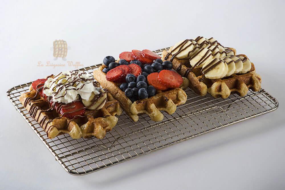 Florida waffle photo