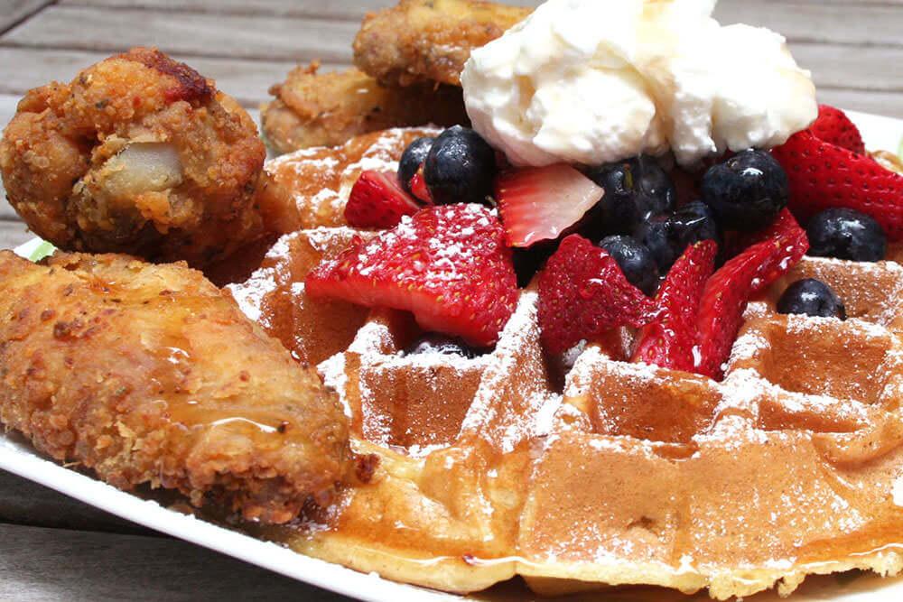 alabama waffle photo