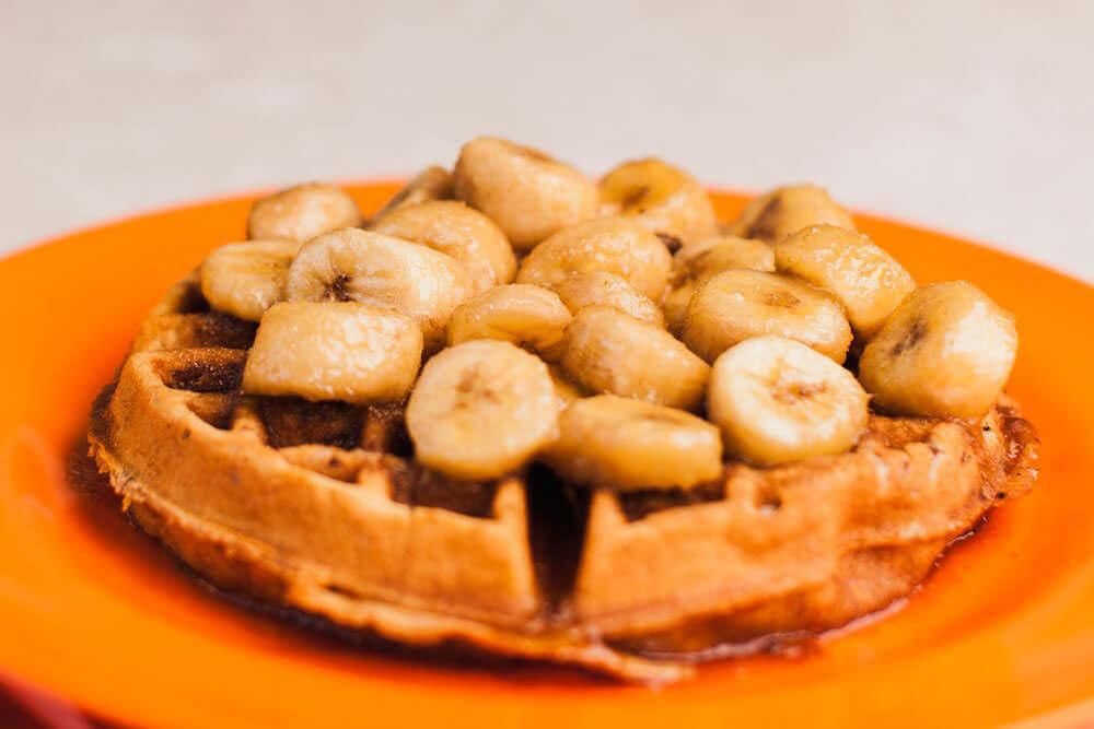 massachusetts waffle photo