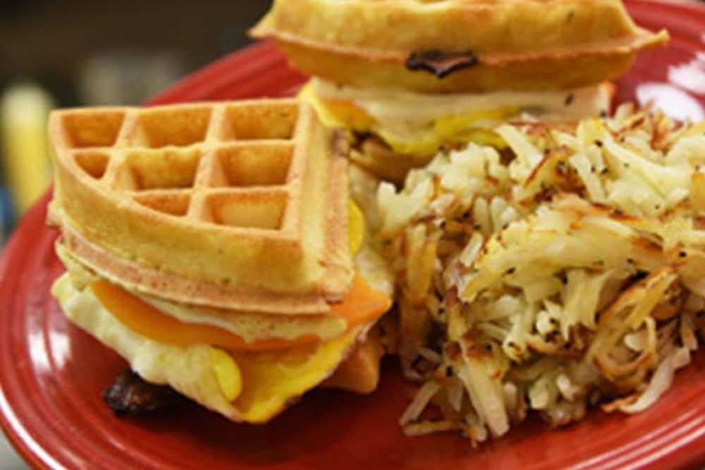 michigan waffle photo