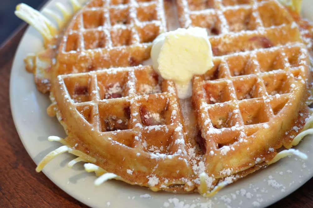 minnesota waffle photo