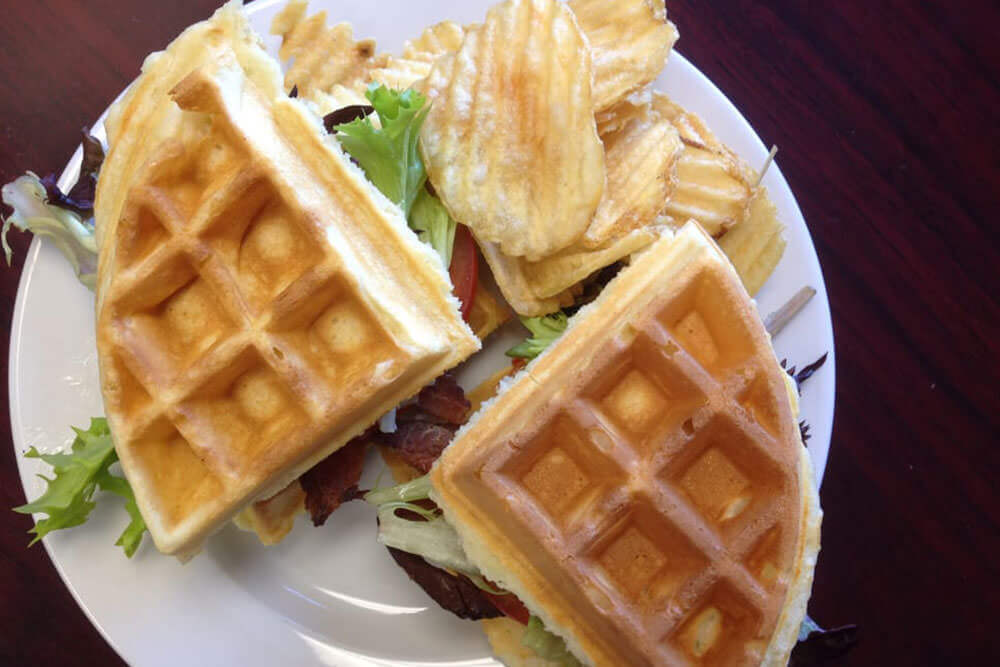 new-hampshire waffle photo