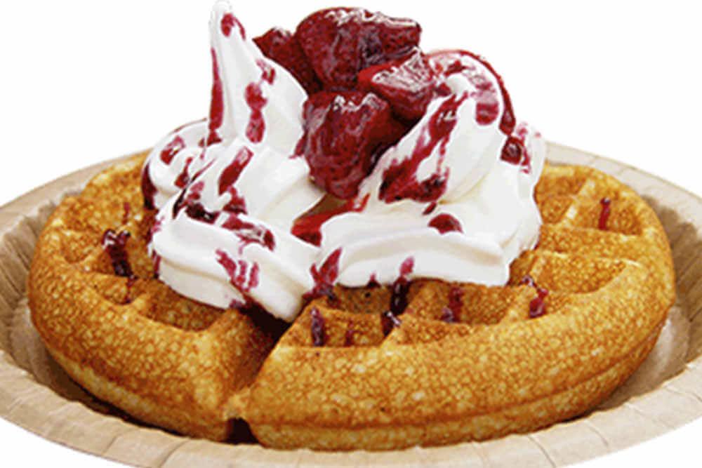 new-jersey waffle photo