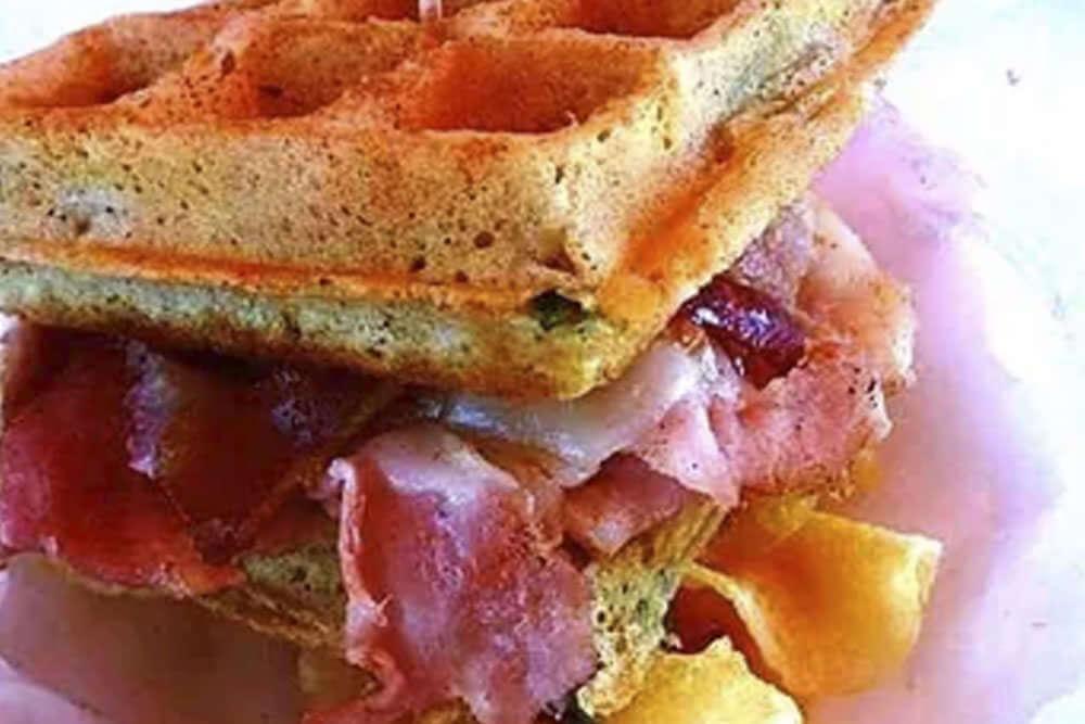 ohio waffle photo